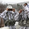 Operation Cold Response is a military exercise held in Northern Norway and involves numerous NATO members Photo Source: Media Bundeswehr via Flickr Creative Commons