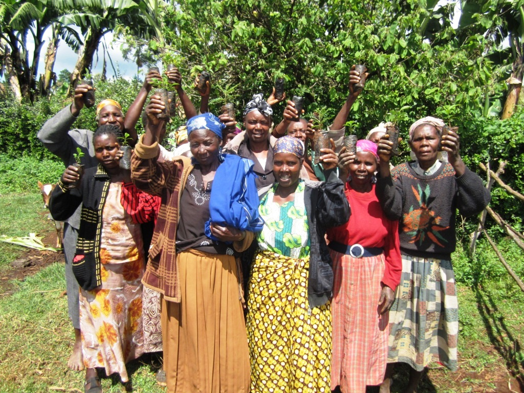 Empowering-rural-women