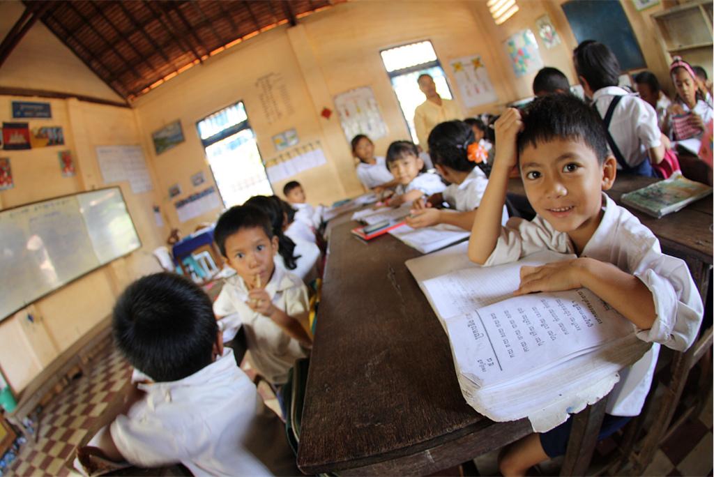 School-Cambodia