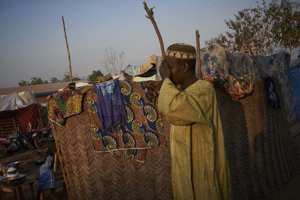 Central African Republic: torn apart by violence (UNHCR under creative common )