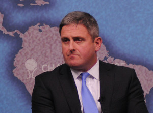 Keith Bristow, Director of the NCA, has far reaching powers. Photo courtesy of Wikimedia Commons: http://commons.wikimedia.org/wiki/File:Keith_Bristow,_Director,_UK_National_Crime_Agency_(8446840209).jpg?uselang=en-gb