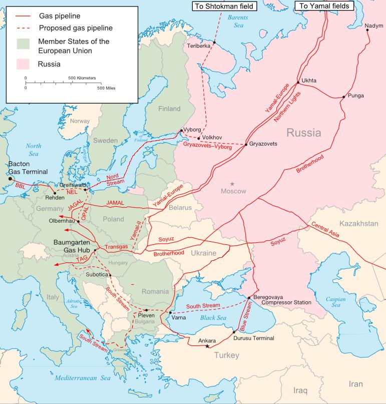 RussianPipeline2009