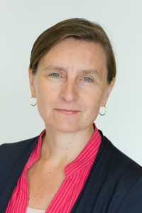 Eva Svoboda of the Overseas Development Institute