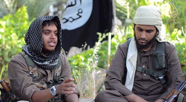 ISISrecruitment