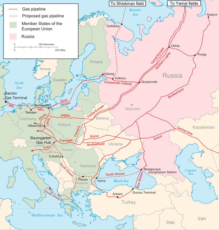 http://commons.wikimedia.org/wiki/File:Major_russian_gas_pipelines_to_europe.png