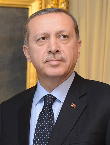 Are President Erdoğan's hopes for an executive presidency over? Photo Source: Government of Chile via Wikimedia Commons