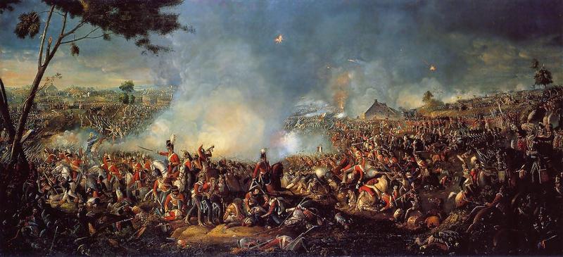Sadler Waterloo