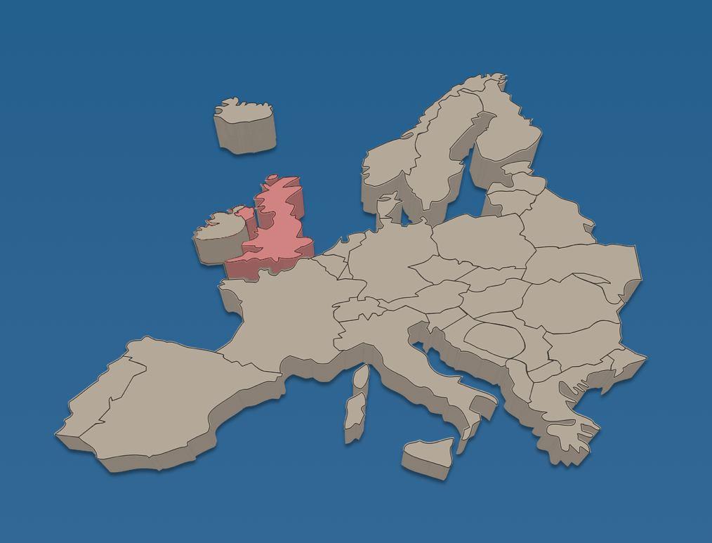 BritainBulwark