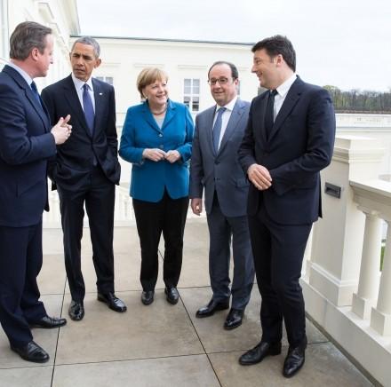 EU Leader Gathering