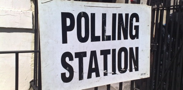 Polling Station https://en.wikipedia.org/wiki/United_Kingdom_general_election,_2010